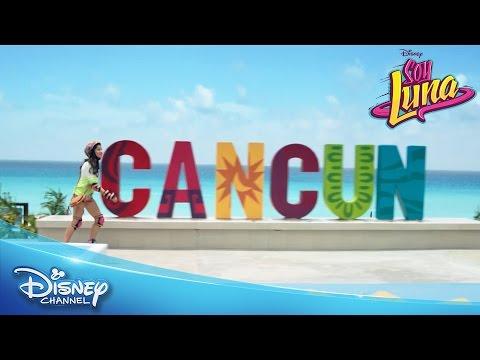Soy Luna – Előzetes. Csak a Disney Csatornán! letöltés