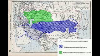 Томос для Украины или Московия не Русь