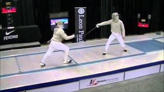 2016 USA Fencing Junior Olympics Junior Men