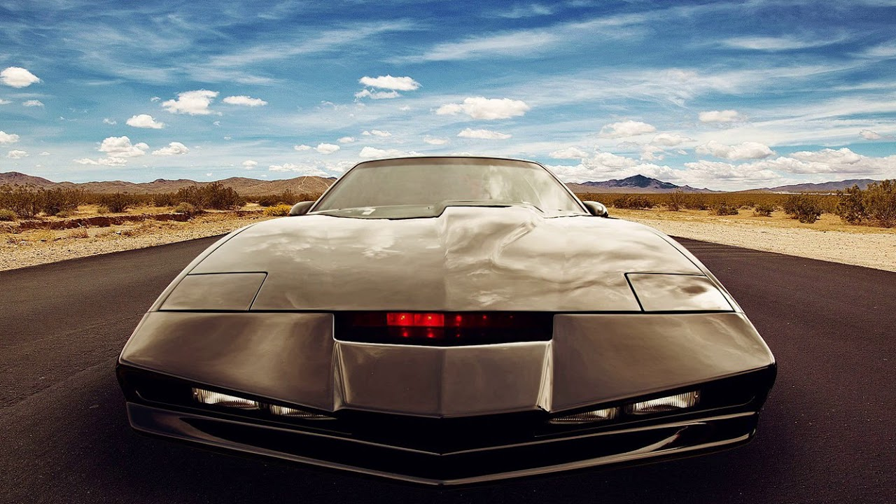 Knight Rider Theme For Android