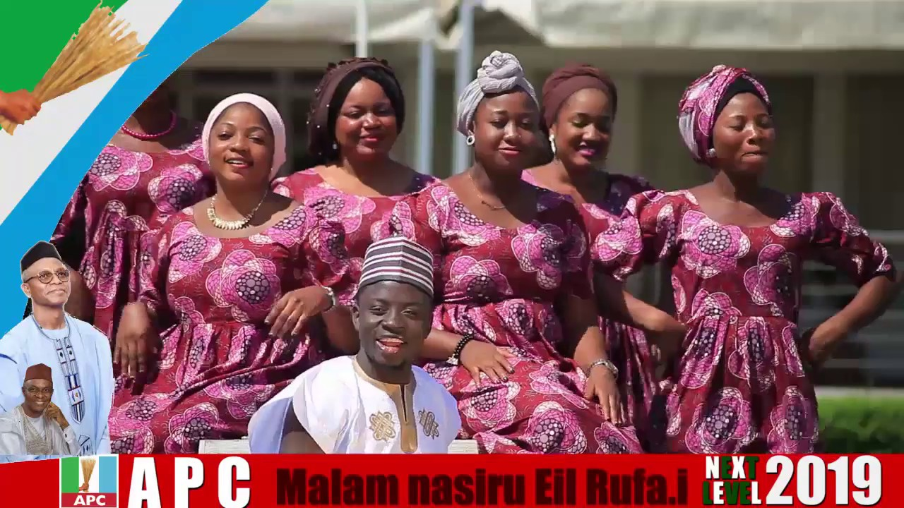 Download Ruwa ruwa gwamna Elrufa'i coming soon