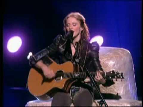 12. I Deserve It - Madonna - Drowned World Tour 2001