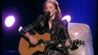 12. I Deserve It - Madonna - Drowned World Tour 2001