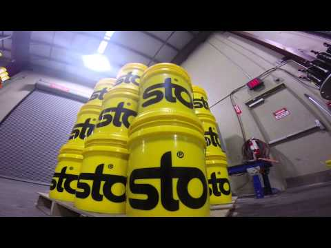 Life of a Sto Bucket