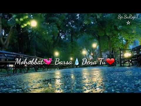 Sawan Aaya Hai Whatsapp Status/ Creature 3D/ Arijit Singh Romantic Songs