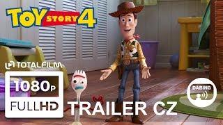Toy story 4: Історія іграшок (2019) новий dabovaný трейлер