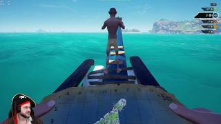 ARENA #5 - Turniej Twitch Rivals Sea of Thieves / 24.07.2019 (#12)