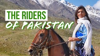 In Pakistan, the Wildest, Highest & NO-RULES Polo Festival | SHANDUR 2019