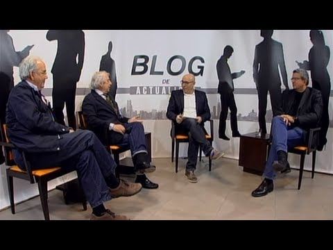 Programa BLOG DE ACTUALIDAD - Debate político de actualidad local 19 diciembre PARTE 2