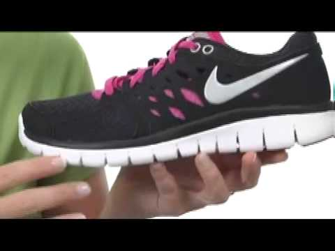 Nike Flex 2013 Run SKU  8104358 - YouTube 803aa5dda