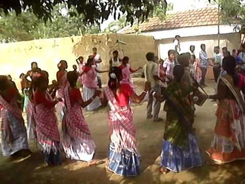 Santali Video - DONG - 7