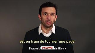 Foot - Chronique Degorre : Pourquoi al-Khelaïfi doute d'Emery