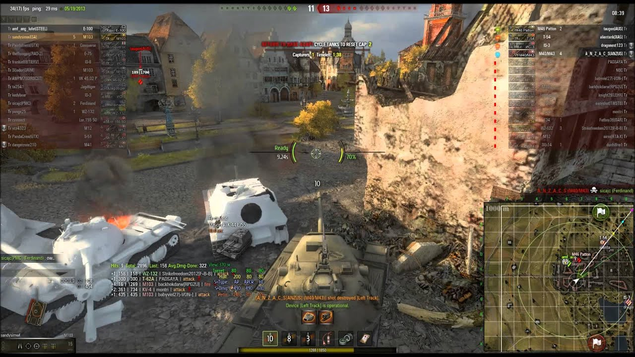 t 62a wot gameplay venice - photo#28