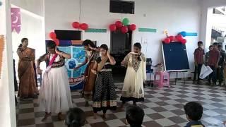 Varahamihira  Dance Perfomance