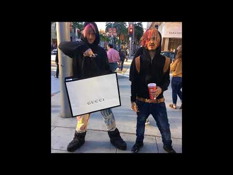 "[FREE] Lil Peep & Lil Pump Type Beat ""Benz Gang"" (Prod. Lurony)"
