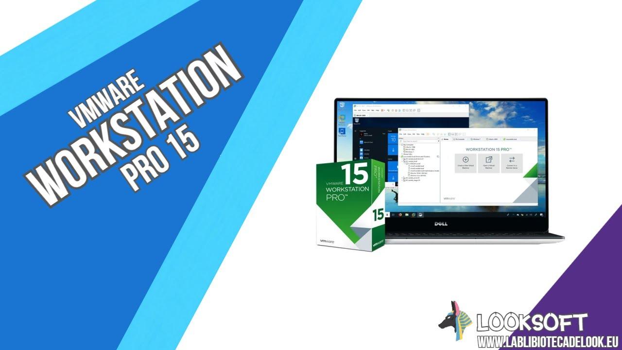 Download VMware Workstation Pro 15.5.6 for Windows ...