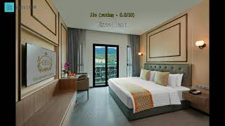 Review GEO Resort and Hotel