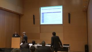 Congress 2012: Cloud Standardization, Compliance and Certification: Andreas Weiss, EuroCloud Germany