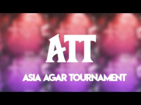 Agar.io | Asian Agar Tournament | AAT#1