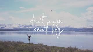 Alissa Griffith - Feathers (Lyric Version)