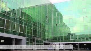 видео A, B, C, D - классификация московских офисов