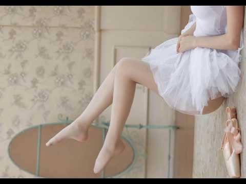 Ballet girl in white pantyhose   Top 20 Best Songs Of Alan Walker
