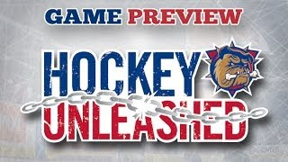 Hamilton Bulldogs vs. Oklahoma City Barons Pre-Game Report