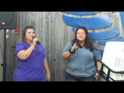 Cedar Landing Karaoke II 6/01/09