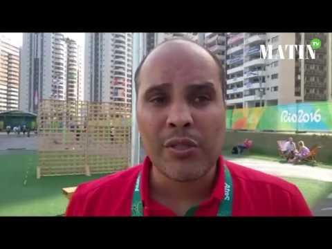 En direct de Rio