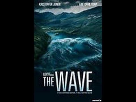 """Guid D'après Séance Sur """"The Wave"""" De Roar Uthaug"""