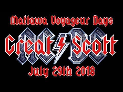 Mattawa Voyageur Days 2018