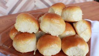 Pão de Batata Super Fofinho e Rende Bastante