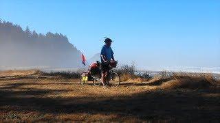 Oregon Coast Bike Trip