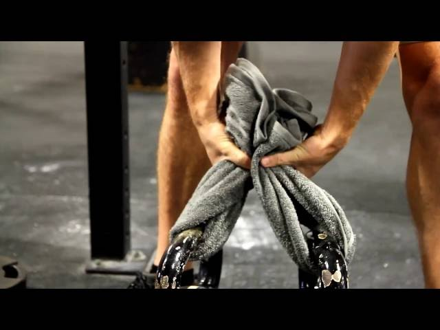 9 GRIP STRENGTH EXERCISES: For Deadly Knife Encounters!