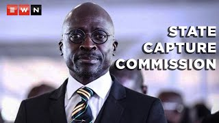 Former cabinet minister Malusi Gigaba returned to the state capture commission on 17 June 2021. Gigaba again told the commission that his ex-wife Norma Mngoma misled the commission and called her a habitual liar. Gigaba is set to return to the commission on Friday, 18 June 2021.
