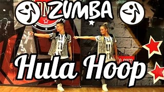 ZUMBA FITNESS - HULA HOOP - OMI #ZUMBA #ZUMBAFITNESS
