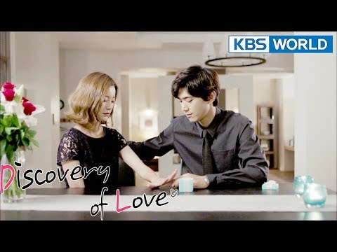 Discovery of Love | 恋爱的发现 | 연애의 발견 EP 12 [SUB : KOR, ENG, CHN, VI, IND]