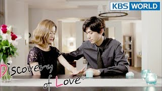 Discovery of Love | 연애의 발견 EP 12 [SUB : KOR, ENG, CHN, MLY, VIE, IND]