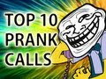 TOP 10 BEST PRANK CALL MOMENTS
