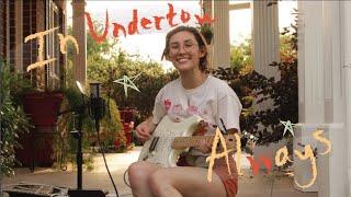 In Undertow- Alvvays (Cover) |  Robocatpat