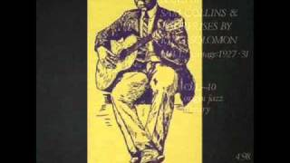 Crying Sam Collins - Yellow Dog Blues