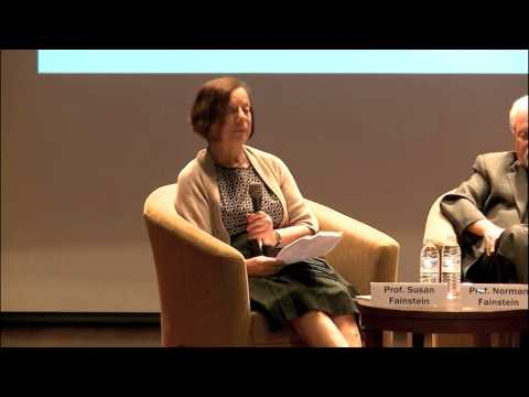 Susan Fainstein: Singapore's dilemma between competitiveness and being a just city