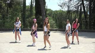 Manos   Παραλία choreography by Giouli Giannopoulou