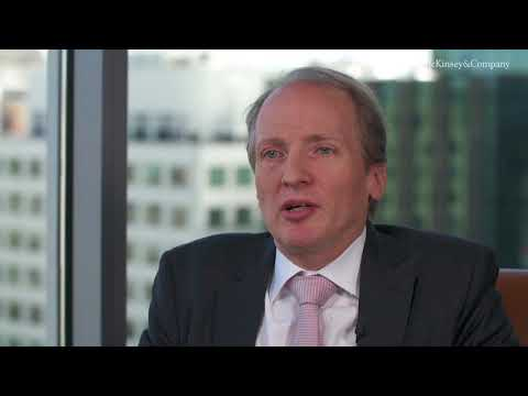 A minute with the McKinsey Global Institute: Jonathan Woetzel on China's digital economy