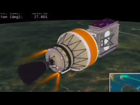 FULL Delta 4  Wideband Global SATCOM WGS9 Communications Satellite Launch Coverage