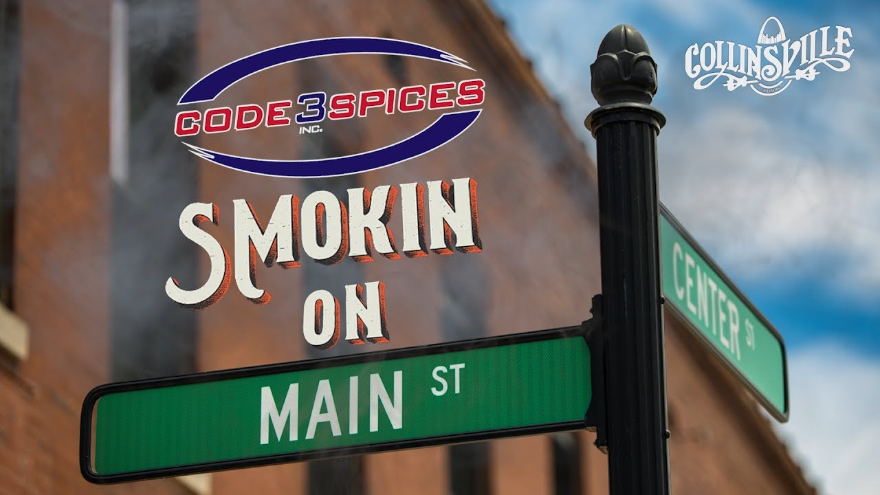 smokin u0027 on main bbq competition collinsville il july 29th