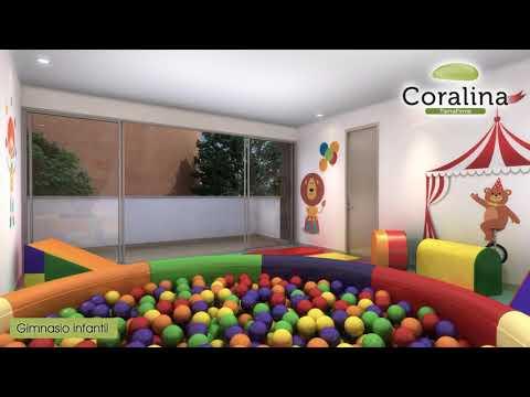 CORALINA Video Detallado De Fachada Y Zonas Sociales