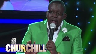 Churchill Show S06 Ep02 (part1)