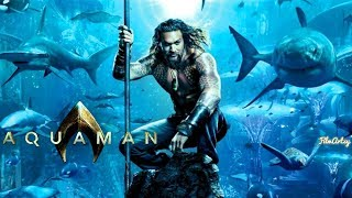 Aquaman Comic-Con Teaser Trailer - SDCC 2018 | ANNOUNCEMENT