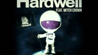 Download Hardwell feat. Mitch Crown - Call Me A Spaceman (Extended Mix)  LINK DOWNLOAD MP3 song and Music Video